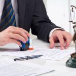 pravnik radi jak na osobni bankrot