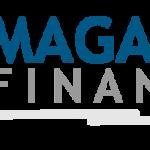 logo magazín finance